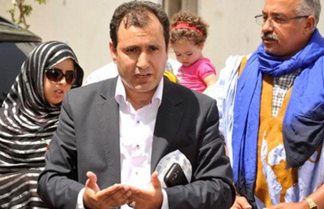 """زوجة محمد راضي الليلي: """"زوجي خائن باع وطنه.. وقد رفعت دعوة الطلاق ضده"""":"""